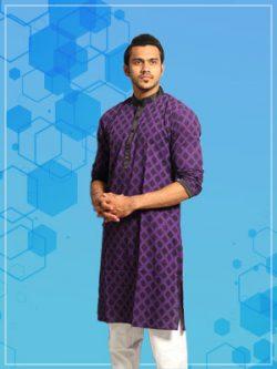 Panjabi Pajama Set